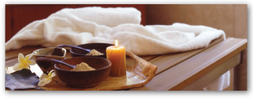spa promotion image